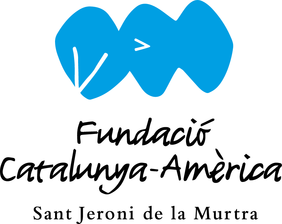Fundació Catalunya-Amèrica Logo